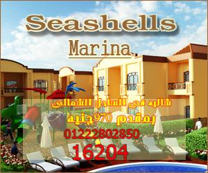 sea sheals marina