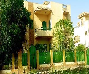 FOR RENT Contact Owner: +201001545433/+201207656666 Sherouk City: Detached grand villa at Sherouk