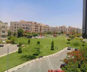 For RENT Apartment at Beverly Hills ‎ج.م.8,000‎ - 6 October City For