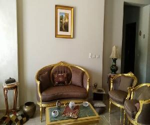 Apartment in West of Arabella,5th settlement ‎ج.م.3,500,000‎ - Cairo, Egypt Luxurious furniture,