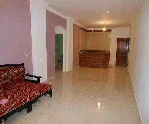 For #Sale #Hurghada 2 Bedrooms street view in El Kawther 115 Sqm.