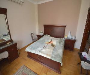 For rent modern furnished stand alone villa in compound zayed 2000 ‎ج.م.1‎