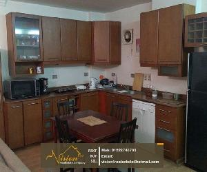 modern apartment for rent close to Sakanat Station only 7000 L.E Apartment
