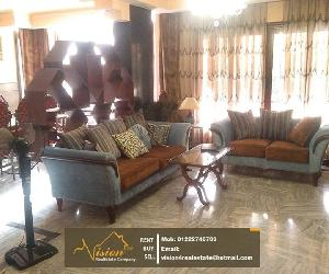 apartment for rent in spot location in Maadi Apartment For Rent in