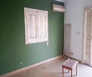 Semi Furnished #Apartment For #Rent in #Maadi #Degla Very Quiet Area and
