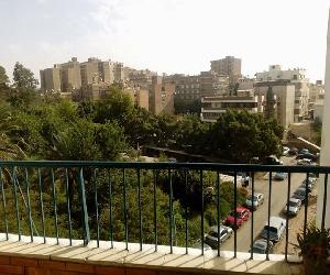Flatmate in Maadi ‎ج.م.1,700‎ - El Maadi Flatmate in Maadi, fully furnished