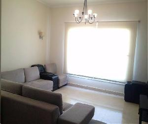 The village - For -Rent- Studio fully furnished ‎ج.م.12,000‎ - New Cairo