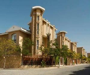 #Amazing_twinhouse in #River_Walk #New_Cairo Very Unique Location With Amazing View BUA: 450