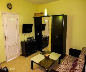 Daily rent in Hurghada! Beautiful flat with 2 bedrooms + reception +