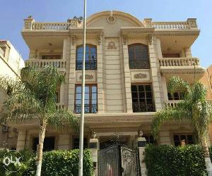 For rent 200 sq m finished 2nd district near 90 st فرصه