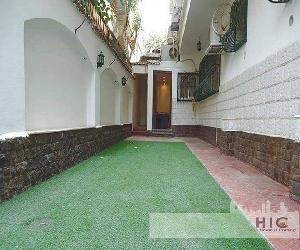 For Rent/ Sale.. An apartment in Maadi El- Sarayat.. Ground Floor.. Beautiful