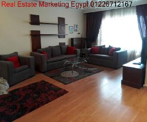 For Rent.. An apartment in Maadi, Degla.. modern.. Very good location.. 3