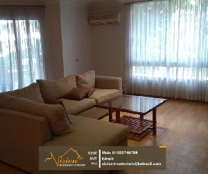 fully renovated modern apartment for rent in Sarayat Apartment For Rent in