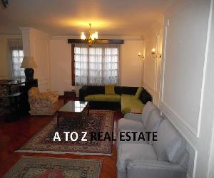 *** CATCH*** Old style Apartment for Rent or Sale in Degla Maadi