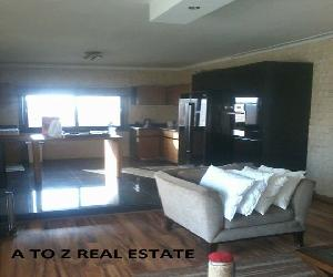 ***CATCHE***Ultra Modern Rooptop for Rent in Maadi Degla Better then the pics