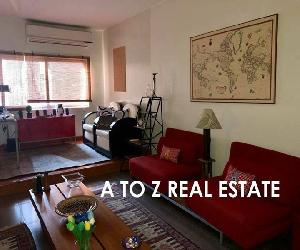 Beautiful Apartment for Rent Cornish El Maadi Fully furnished - 2 Bedrooms