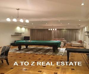Modern Flat for Rent in Maadi Fully furnished - 3 Bedrooms 1