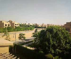 Twin prime location in bellagio ‎ج.م.6,850,000‎ - New cairo Land area 450m