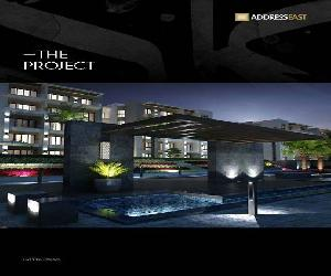 The Address East New Project By Dorra ‎ج.م.13,700‎ - Heliopolis, Al Qahirah,