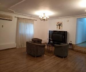 Apartment for rent furnished in Maadi sarayat ‎ج.م.18,000‎ - El Maadi Apartment