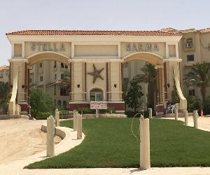 For rent at Stella Marina North Coast 3 luxurious fully furnished and