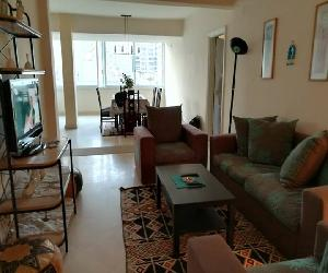 Apartment for rent furnished in Dokki close to the Metro Station ‎ج.م.8,500‎
