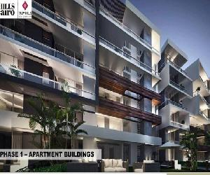 Amazing Apartment Palm Hills New Cairo ‎ج.م.1,950,000‎ - New Cairo Hot Deal