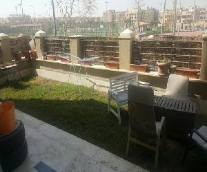 For Rentthe village studio with garden $12,000 - Cairo, Egypt Palm hills------->