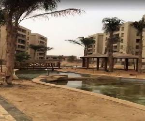 Apartment 185 sq.m for Sale in The Square New Cairo ‎د.إ.1,480,000‎ -