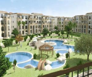 Get Luxury #Apartment in Compound #Stone_Residence By #Royaa Address : New Cairo