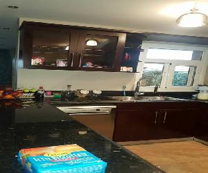 Apartment FREE - New Cairo Apartment 153 M with garden 85 M