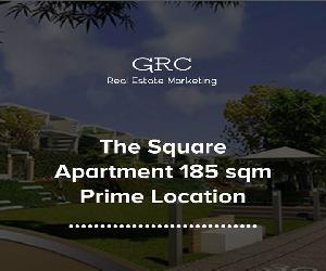 Apartment 185 sq.m for Sale in The Square Compound, New Cairo $1,550,000