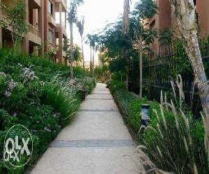 200 sqm Apartment in Garden Hills 6th October ‎ج.م.1,300,000‎ - Cairo, Egypt