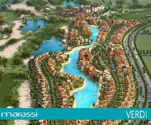 MARASSI - Verona - Villa For Sale ‎ج.م.13,750‎ - Cairo Governorate For