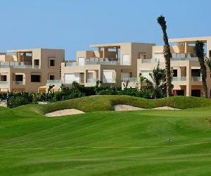 #senior chalet for sale in #Hacienda_bay FREE - New Cairo #senior chalet