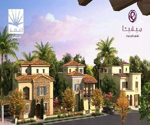 Hot Deal ‎ج.م.7,450,000‎ - Cairo, Egypt standalone villa for sale at Mivida