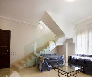 For Reny>>>>penthouse>>>>> palm hills>>>>the village compound ‎ج.م.35,000‎ - Cairo, Egypt FOR RENT