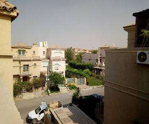 Twin in Grand residence ‎ج.م.6,000,000‎ - New cairo Land area 385m BUA