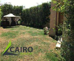 #cairo_brokers #Best #Rental Offers In the finest compound #Grand_Residence. Twin House 4