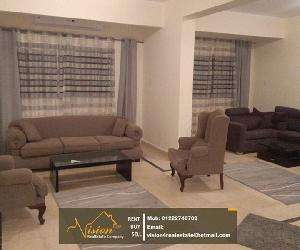fully renovated modern apartment for rent Apartment For Rent in Maadi Sarayat