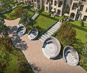 Apartments and penthouses ‎ج.م.1,700,000‎ - Cairo, Egypt *Just Stone residence* Price :