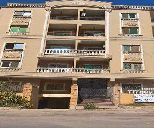 apartment for rent in new cairo narjes ‎ج.م.6,500‎ - Cairo, Egypt شقة