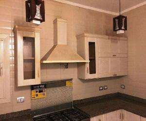 Ground Floor in the Village - New Cairo for Rent Apartment in