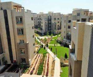 Studio for Rent ‎ج.م.11,000‎ - Egypt, Cairo Palm Hills - The Village