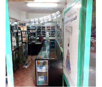 Pharmacy for sale in Zamalek