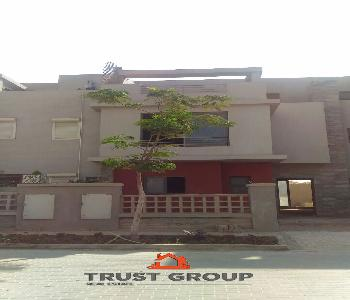 Twin House For Sale in Reem Residence 6 October