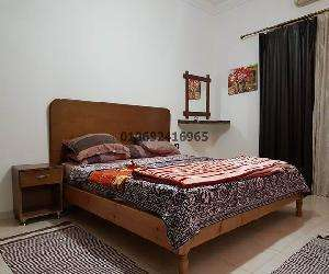 fully equipped single bedroom apartment for rent in elkawther ‎ج.م.2,650‎ - Hurghada