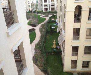 Chalet ‎ج.م.3,800‎ - Cairo, Egypt Chalet For Rent - Marassi Two bedrooms