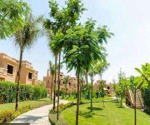 Villa for sale $7,500,000 - New Cairo Compounds Fully finished villa for