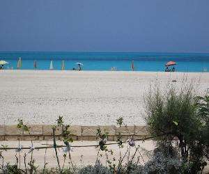 For rent during the Aid: 1- villa in marina 5.. first row